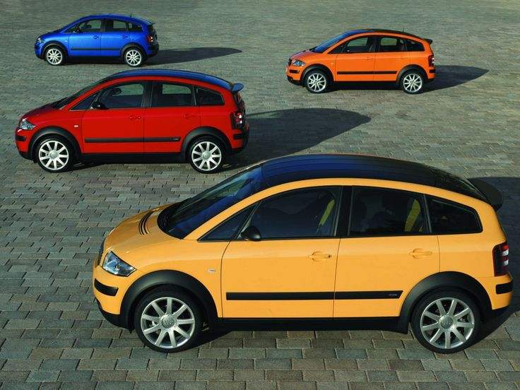 audi a2 and storms - photo #1