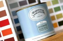 Las cinco mejores marcas de pintura ecológica: Marston