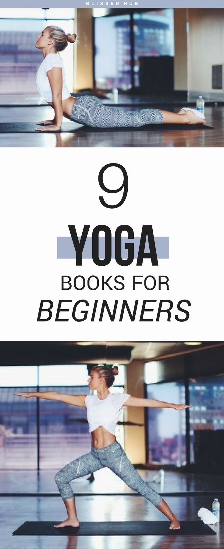 Top 5 Books Every Yogi Should Read | DOYOUYOGA