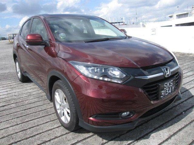 Import Used Honda Vezel 2015 For Sale Sbt Global Car Exporters Japanese Used Cars Used Cars Used Trucks