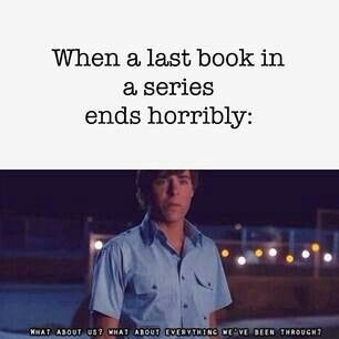 This pretty much sums up the ending of Allegiant.... I cried for two hours straight......