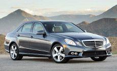 Gorgeous Mercedes E Class available!
