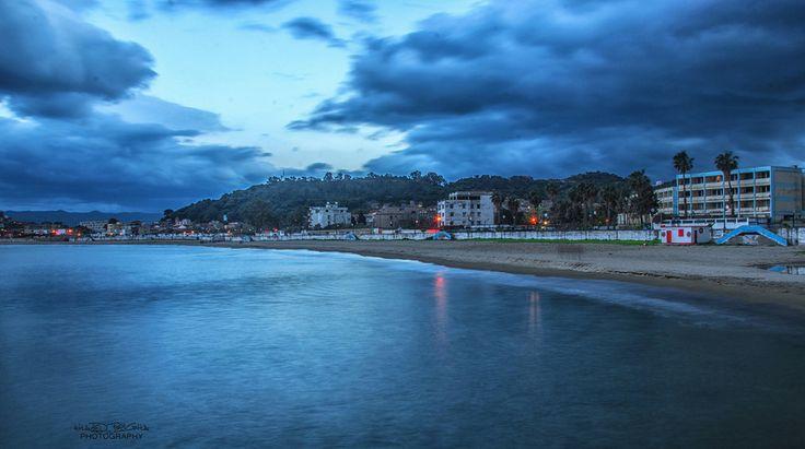 Photo Collo Beach by Khaled Feligha on 500px