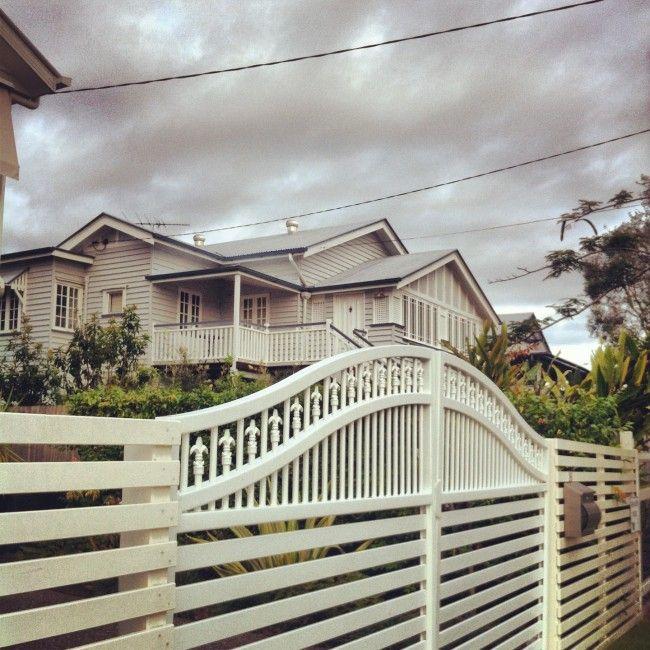 17 Best Images About Queenslanders On Pinterest