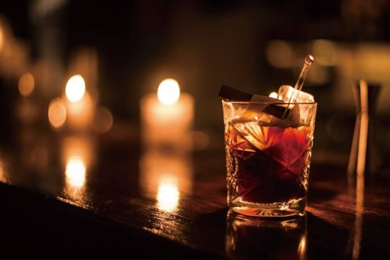 The A List | Melbourne's Best Cosy Bars & Pubs: Winter Edition