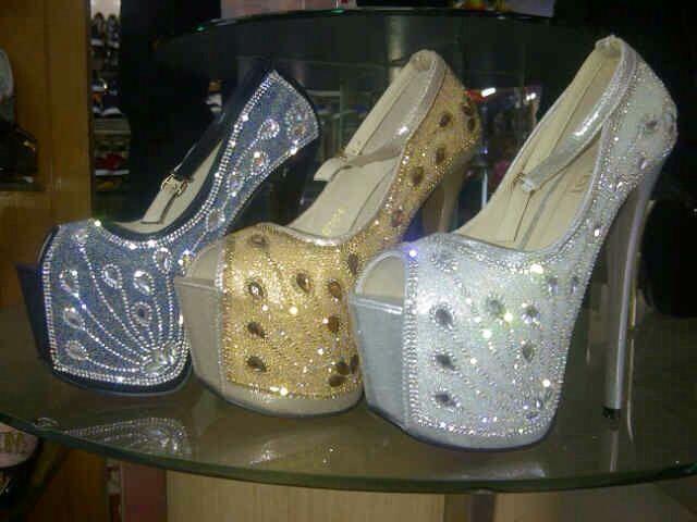 High heels premium