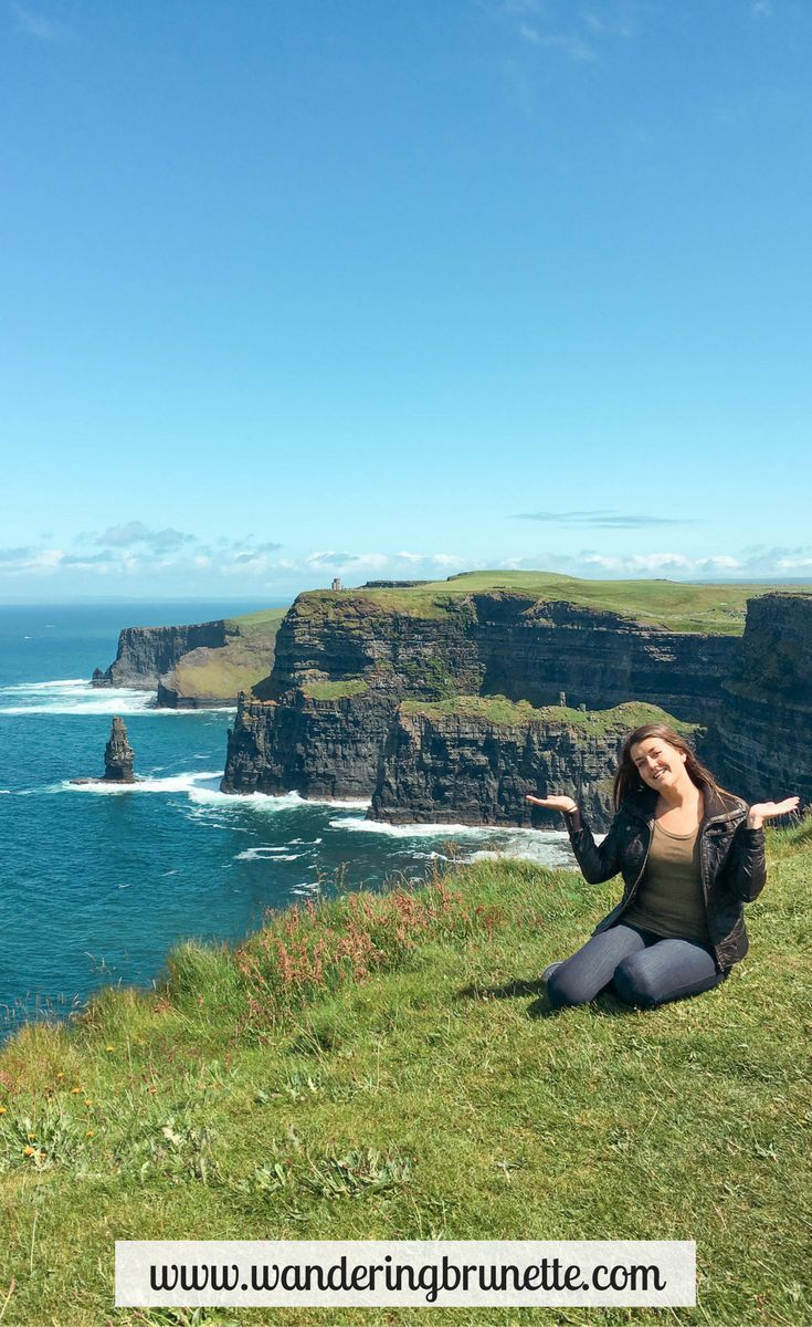 Planning your ultimate Irish road trip? Use this guide on the cities to visit and places to go! Going on a road trip is the best way to see a new country.
