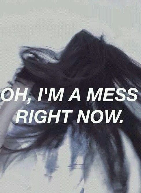 I'm A Mess | Ed Sheeran