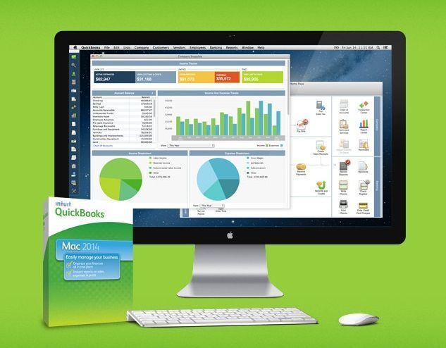 QuickBooks For Mac Hosting by Stacey Smith Cloud Hosting