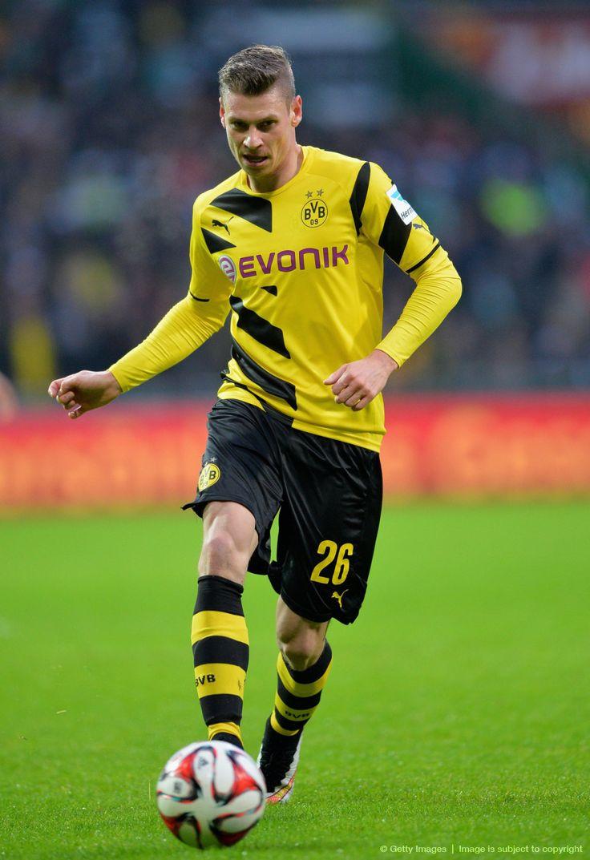 Lukasz Piszczek #26 BVB 09 Borussia Dortmund