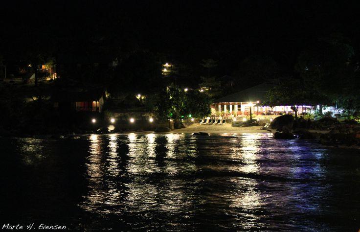 Minang Cove, Tioman Island, Malaysia