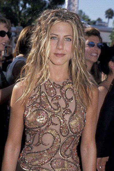 See Jennifer Aniston's Hair Transformation – Daily Makeover   StyleCaster