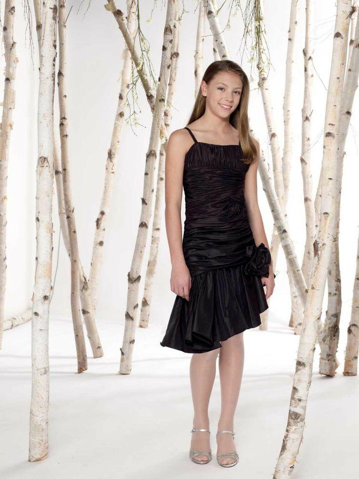 Joan calabrese dress 211326 tween dresses kid blush for Wedding dresses for tweens