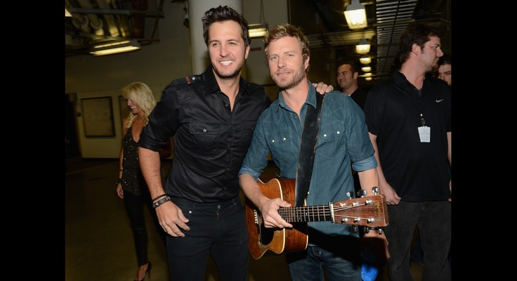 Luke Bryan And Dierks Bentley | GRAMMY.com