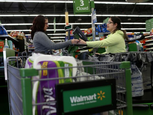 Scammers are targeting Walmart customers with a fake mystery shopper program. Here's how the scam...