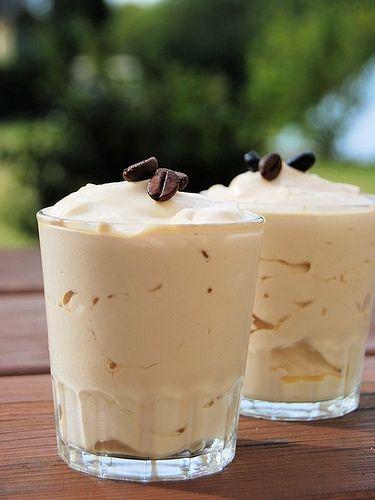 Ricette Bimby: Crema al Mascarpone Bimby