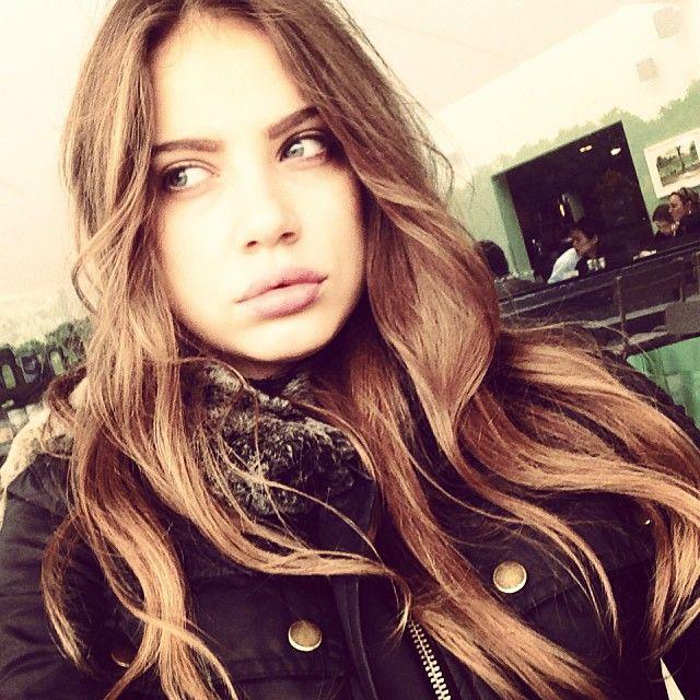 Xenia Tchoumitcheva 13