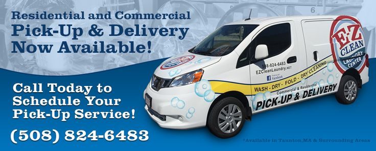 Taunton MA Dry Cleaning Service Drop Off Wash Dry Fold E-Z Clean