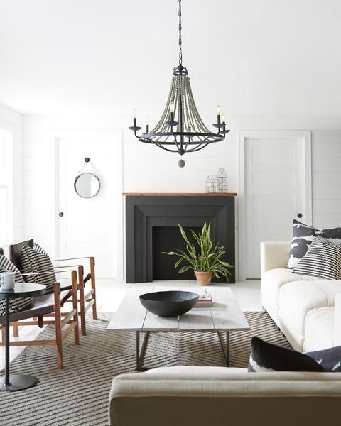 best 25 family room chandelier ideas on pinterest white living room sofas living room ideas. Black Bedroom Furniture Sets. Home Design Ideas