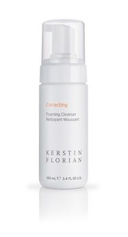 Foaming Cleanser by Kerstin Florian. The most amazing feel not like other foaming cleansers.