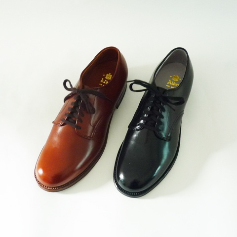 Alden Plain Toe - Military Last いつか欲しい一品。