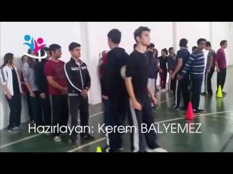 Eğitsel oyun - Hambal - YouTube