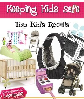 Top Kids Recalls & Product Safety Information