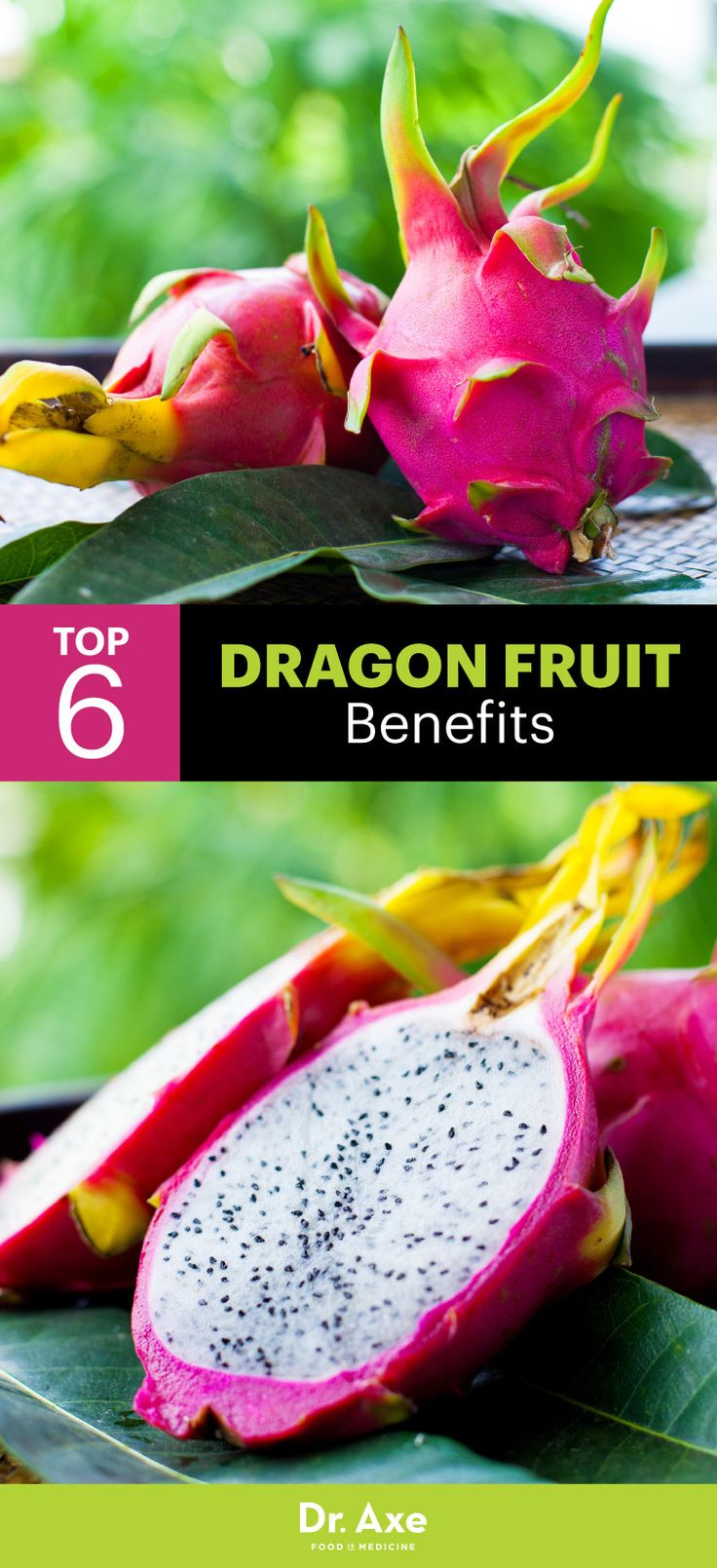 Dragon Fruit: The 'mythical' Fruit That Keeps You Looking Young