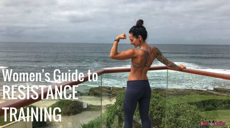 Train effectively with this guide
