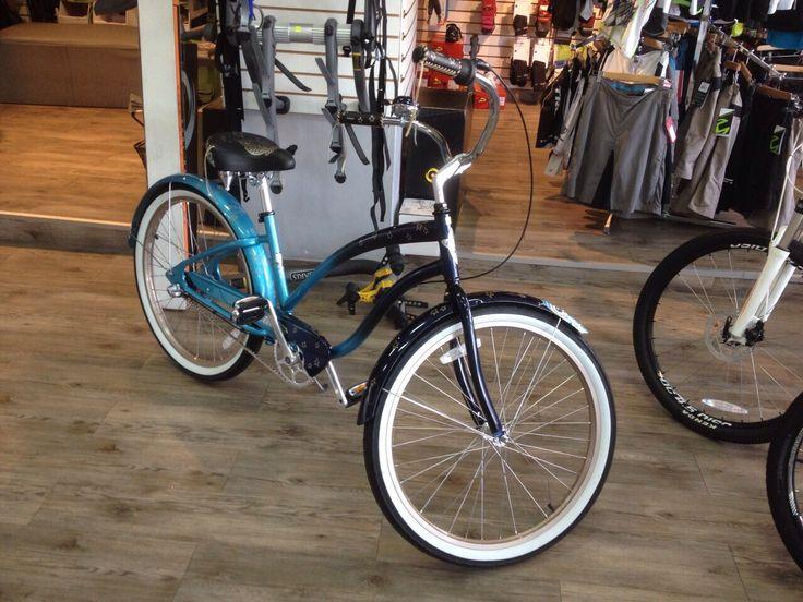 15 Best Bikes Images On Pinterest Electra Bike Cruiser Bikes