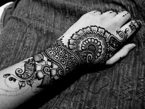 Mehndi For Teenage Girls : 17 best teenage henna tattoos images on pinterest