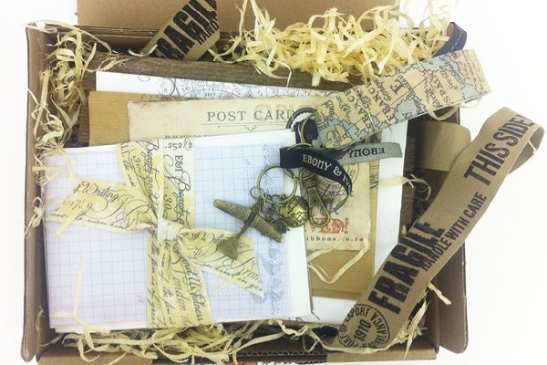 Ebony & Ivory Ribbons. Cape Town, South Africa. Just arrived: press pack of the month   Elle Decoration South Africa