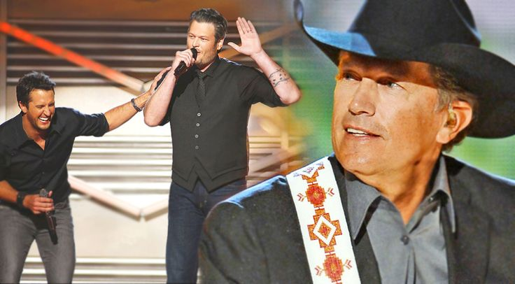 Tim mcgraw Songs - George Strait Set To Perform 50th ACM Awards | Country Music Videos and Lyrics by Country Rebel http://countryrebel.com/blogs/videos/19025515-george-strait-set-to-perform-50th-acm-awards