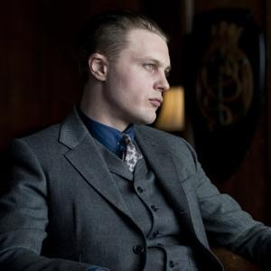Michael Pitt - Boardwalk Empire