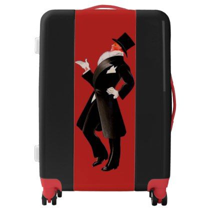 #PUTTING ON THE RITZ LUGGAGE - #luggage #suitcase #suitcases #bags #trunk #trunks