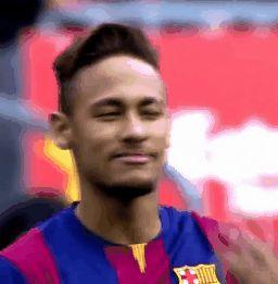 favorite gifs of Neymar Jr : 2014 & 2015