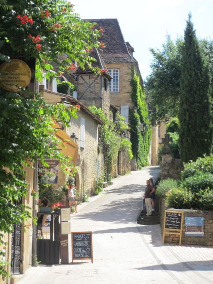 Dordogne Daydreaming - 10 Reasons to Go!