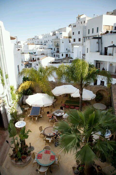 Rincones de Andalucía: Vejer de la Frontera (Cádiz) / Places of Andalusia: Vejer de la Frontera (Cádiz)
