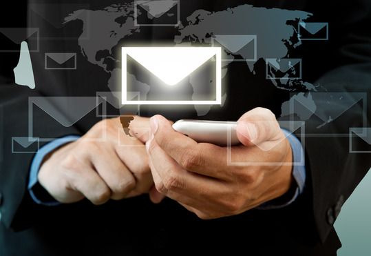A recent study by Return Path shows Email Marketing campaign changes over the last five years