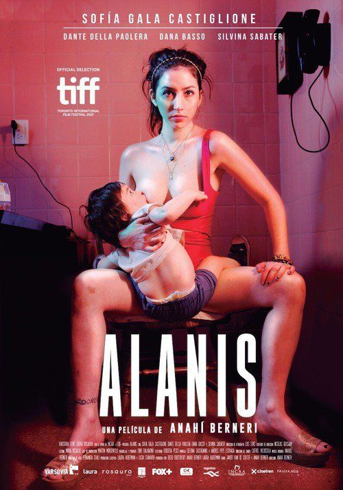 Alanis 【 FuII • Movie • Streaming