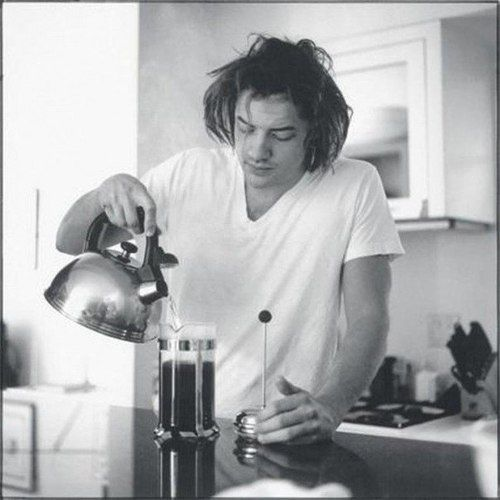 morning, Brendan Fraser, and celebrity image