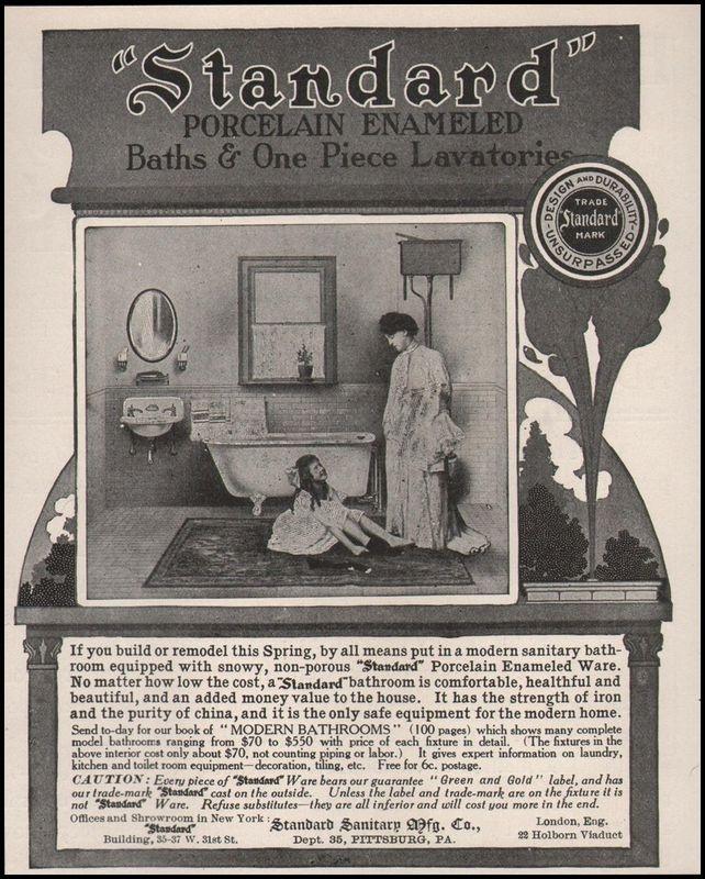 101 Best 1915 Bathroom Images On Pinterest Bathroom