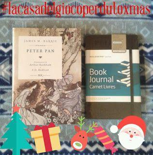 La Casa del Gioco Perduto: Il mio regalo di Natale per voi!