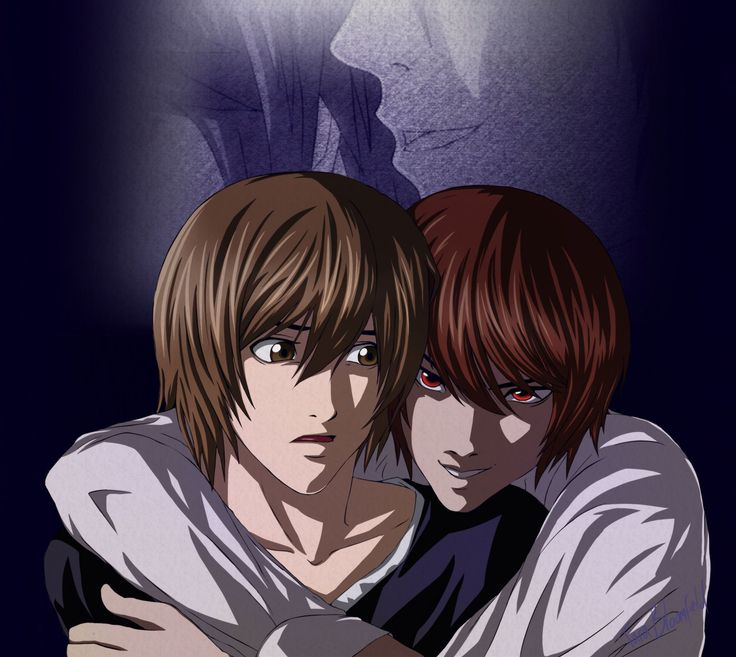 1000+ Ideas About Death Note On Pinterest