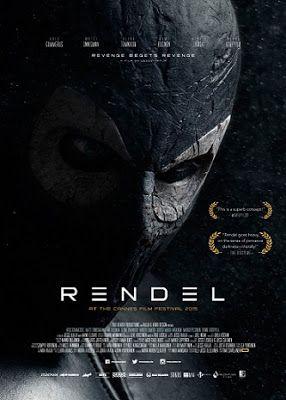 EL CINE QUE VIENE.: RENDEL. (TRAILER 2016)