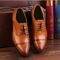 Sepatu Pantofel Pria Sepatu Pria  Sepatu Kerja & Pesta