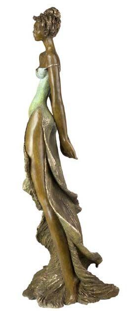 Josepha, a French Sculptress