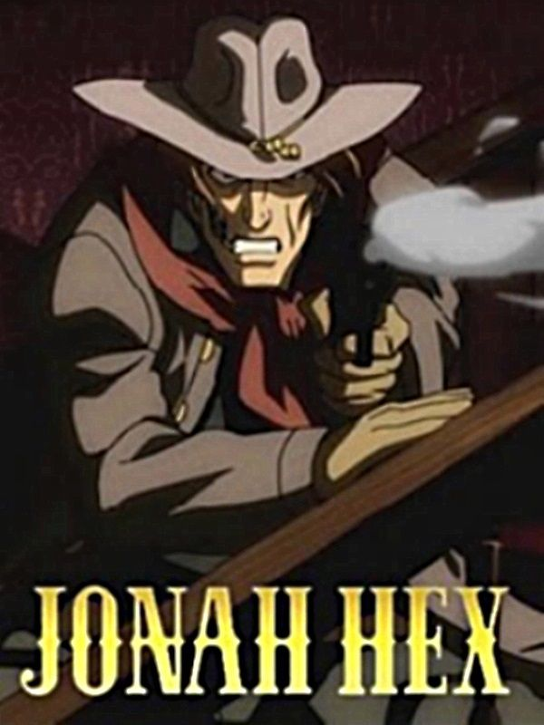 DC Showcase: Jonah Hex / Joaquim Dos Santos - 2010