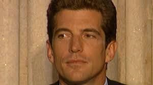 Image result for JFK jr.