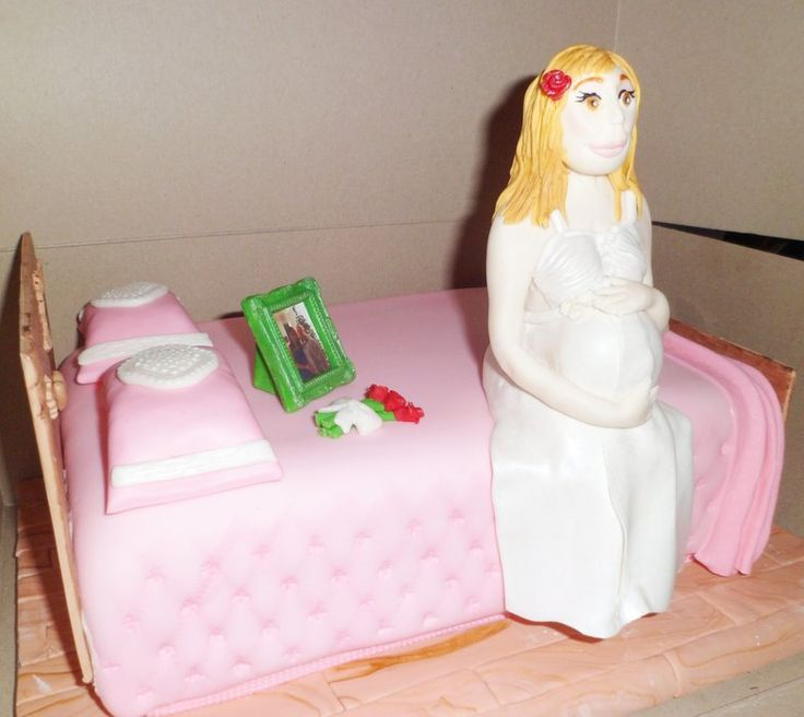 Does The Cake Bride 70
